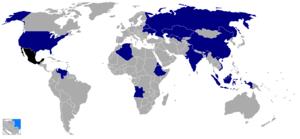 Cartes des utilisateurs du Su--27