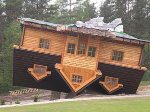 Maison en bois d finition et explications - Maison en bois habitable a l annee ...