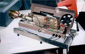Une réalisation radioamateur