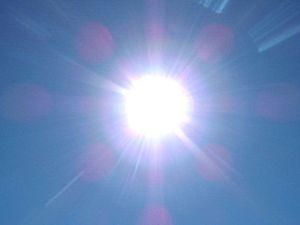 Le Soleil, principale origine des �nergies renouvelables.