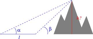 R solution d 39 un triangle d finition et explications - Definition d une hauteur ...