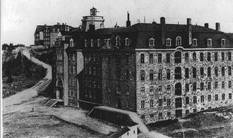 Séminaire de Chicoutimi (1875-1912)