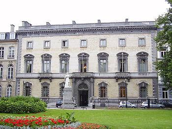 Palais Van Assche