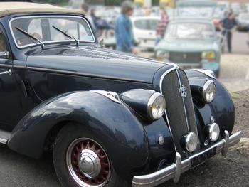 Type Grand Sport 1937