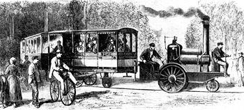 Monorail Larmanjat, 1868
