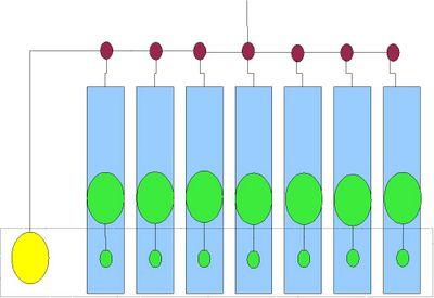 structure de coordination de projet