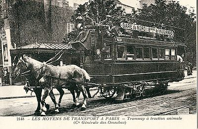 Tramway hypomobile