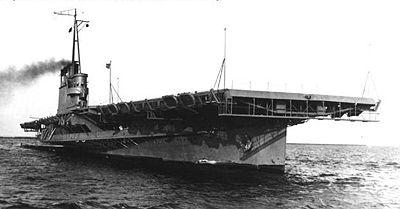 L'USS Wolverine (IX-64)