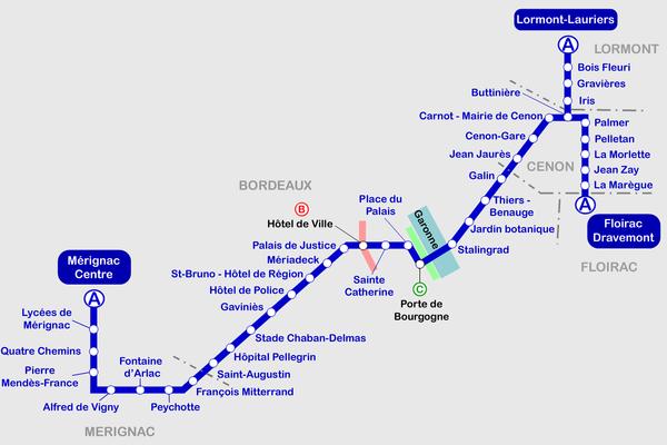 Ligne A