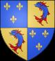 Blason province fr Dauphine.svg