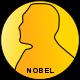 M�daille prix Nobel