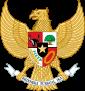 Armoiries de l'Indonésie