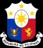 Armoiries des Philippines