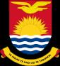 Armoiries des Kiribati