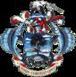 Armoiries des Seychelles