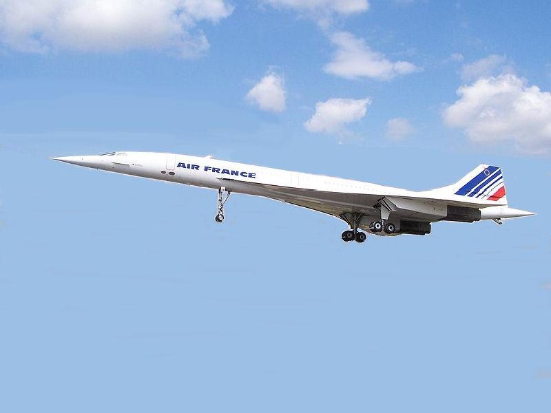 Image:AirFranceConcorde.jpg