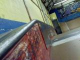 Barre de Slide (ou Grind)