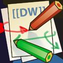 Image:Dokuwiki_logo.png