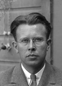 Ernest Orlando Lawrence