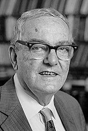 Herbert Simon vers 2000.