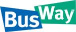 Logo de l'exploitation commerciale du BusWay