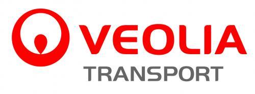 Logo de Veolia Transport