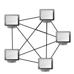 Topologie de réseau maillé