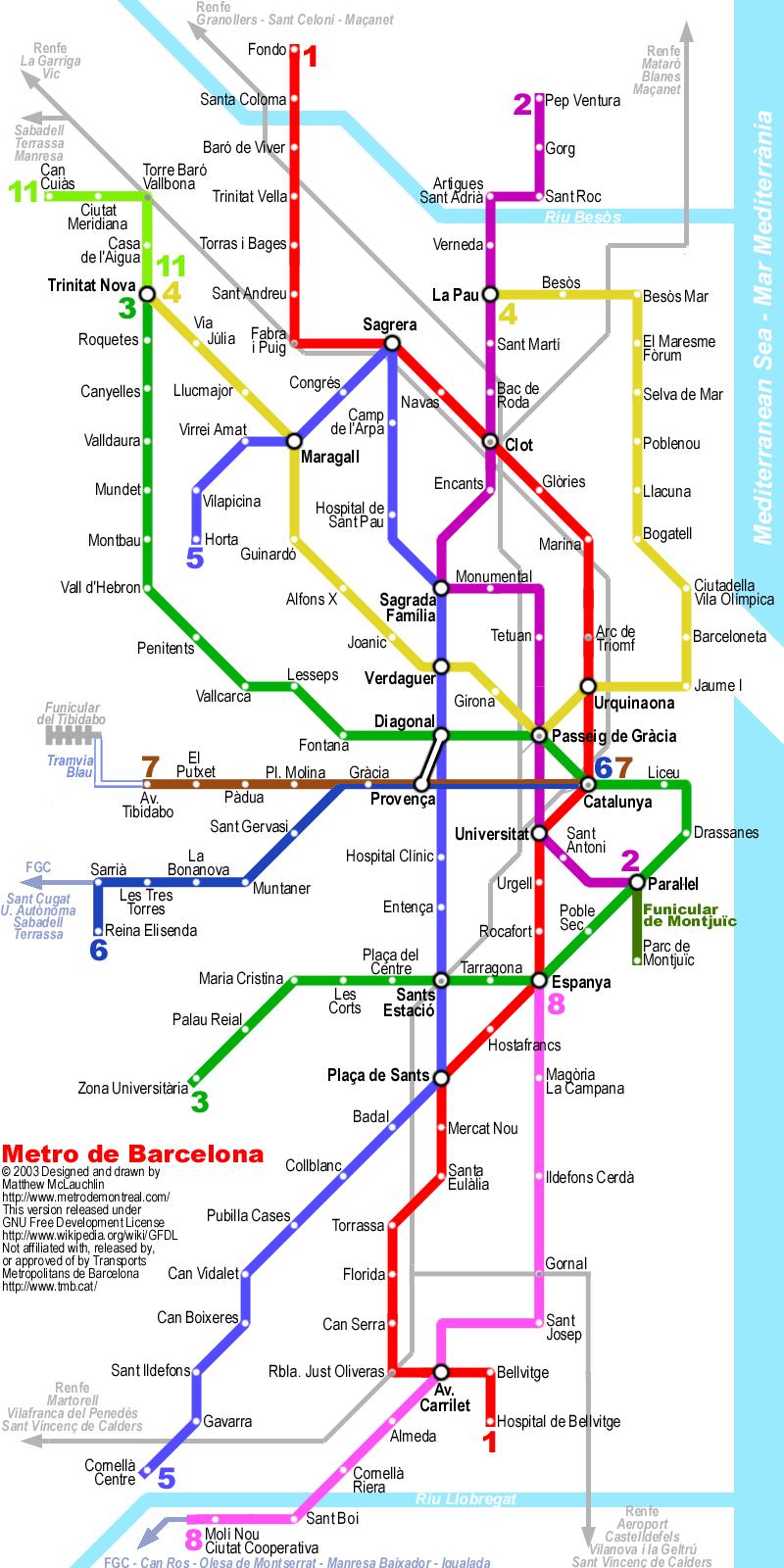 Image:Metro Barcelona Map.png