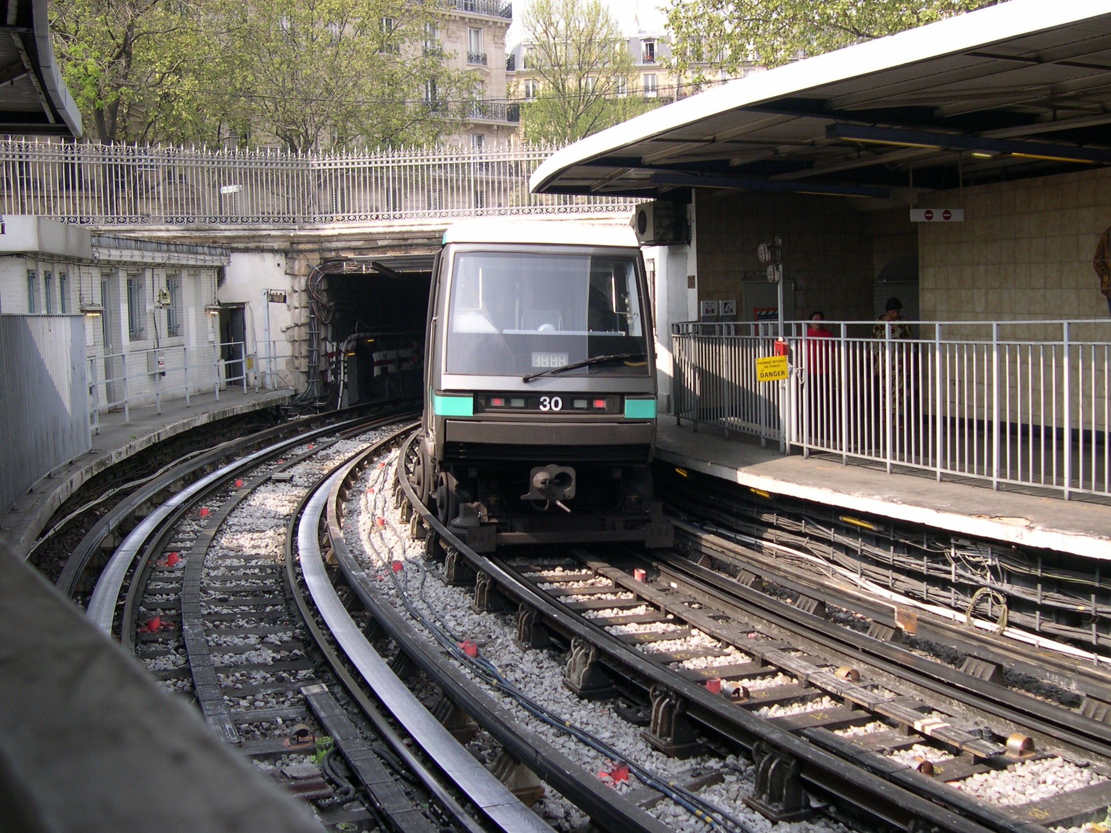 Paris et Banlieue - Anonyme