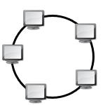Topologie de réseau en anneau