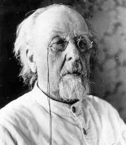 Constantin Edouardovitch Tsiolkovski