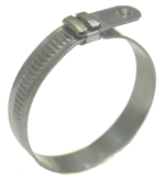 A VISA clamp