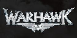 Logo de Warhawk